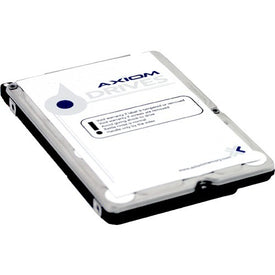 Axiom Memory Axiom 600gb 12gb-s Sas 15k Rpm Sff 2.5-inch Enterprise Bare Hdd 128mb Cache