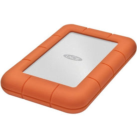 Seagate Lacie Rugged Mini Disk Usb 3.0 2tb