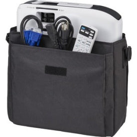 Epson V12H001K70 Carrying Case Projector, Cable, Accessories - Trivoshop