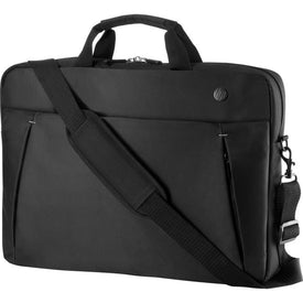 "HP Business Carrying Case for 17.3"" Notebook - Black - Trivoshop"