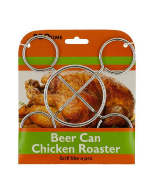 Beer Can Chicken Roaster (Available in a pack of 12)