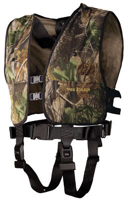 Hunter Safety  Lil Tree Stalker Safety Vest HSS8