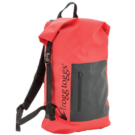 Frogg Toggs PVC Tarpaulin Waterproof Backpack