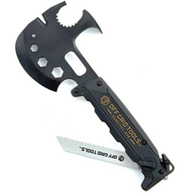 Off Grid Tools Survival Axe - OGT Blade - Trivoshop