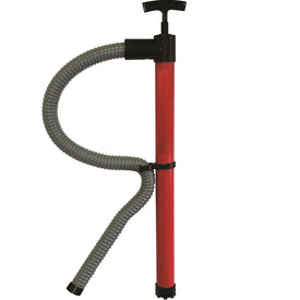 Unified Marine SeaSense Hand Bilge Pump 24 w-72in Hose