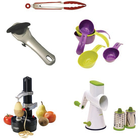 KIT:GADGET SET W- ROTATO