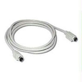 C2g (cables To Go) 6ft Ps-2 M-f Keyboard-mouse Extension Cable