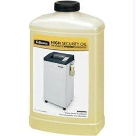 Fellowes 32oz Hs Shredder Oil 4-ctn
