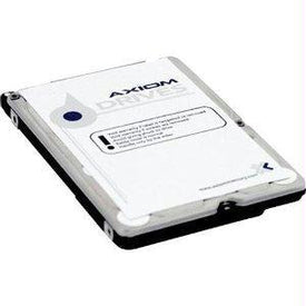 Axiom Memory 500g Notebook Hdd 2.5 Sata 6g-s 7.2k Rpm