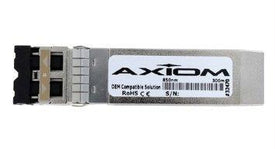 Axiom Memory Axiom 8-gbps Fibre Channel Shortwave Sfp+ For Promise - Vrsfp8g