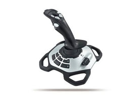 Logitech Extreme 3d Pro - Joystick - 12 Button(s) - 8-way Hat Switch - Trivoshop