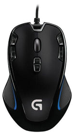 Logitech G300s Optical Gaming Mouse - Trivoshop