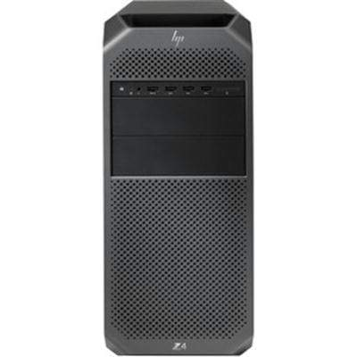 HP Commercial Specialty Computers Desktop Z4g4t Xw2125 8gb-256 Pc