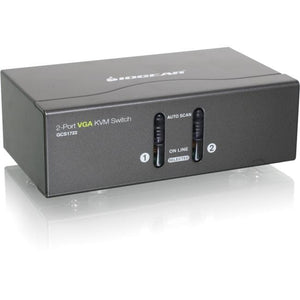 KVM Switch / Cable / Switch