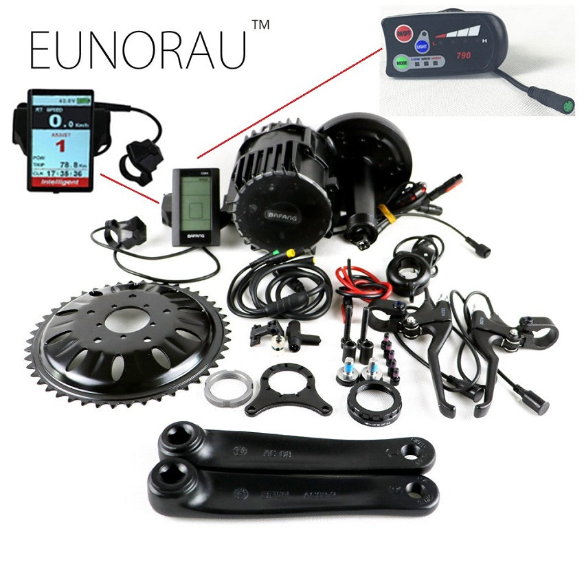 electric bike kit - Trivoshop