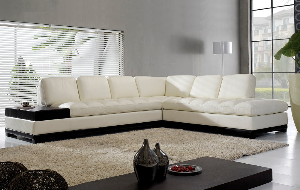High quality living room sofa in promotion/real leather sofa sectional ectional/corner sofa living room furniture couch sofas - Trivoshop