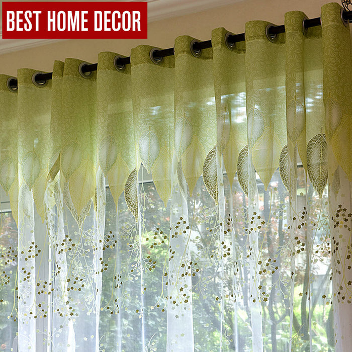 window curtains - Trivoshop