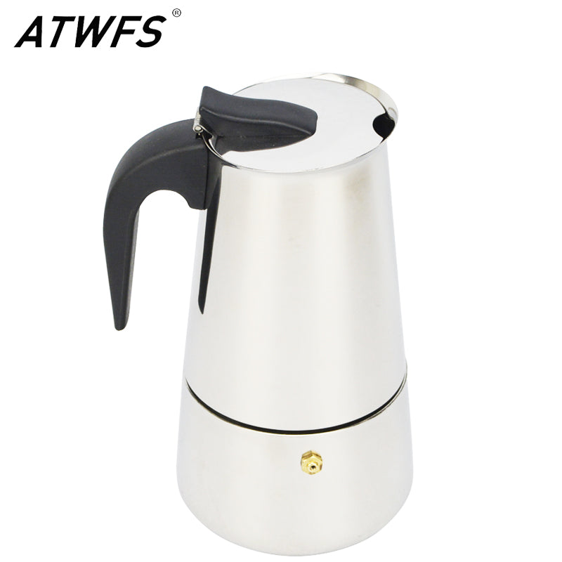 ATWFS Coffee Maker