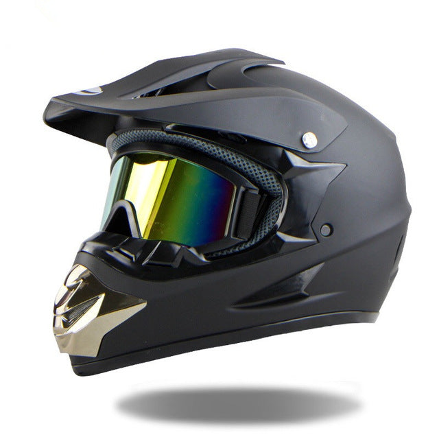 Full Face Racing Off Road Helmet