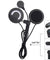 Soft Earphone & Microphone Accessories Stereo Headphone ONLY Suit for FDC t-comvb tcomsc Colo Motorcycle Helmet Intercom