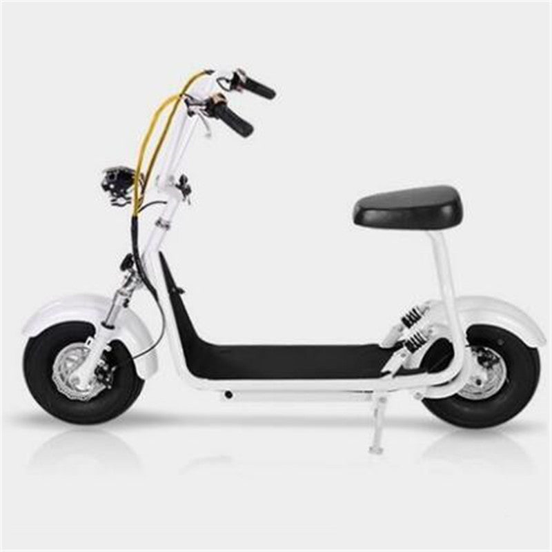 Mini Harley electric bicycle lithium battery mini electric scooters