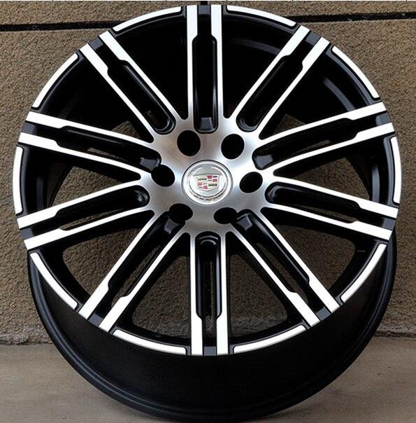 Car Aluminum Alloy Wheel Rims fit for Cadillac SRX