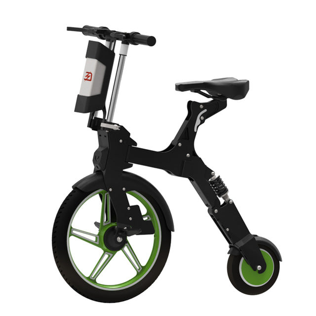 Electric Folding Bike