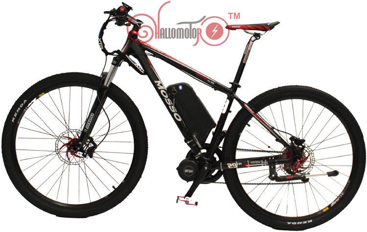 ConhisMotor Electric Bicycle - Trivoshop