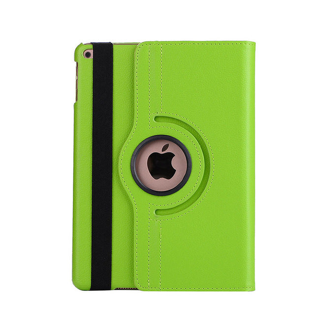 Apple Case Cover 360 Degree Rotating