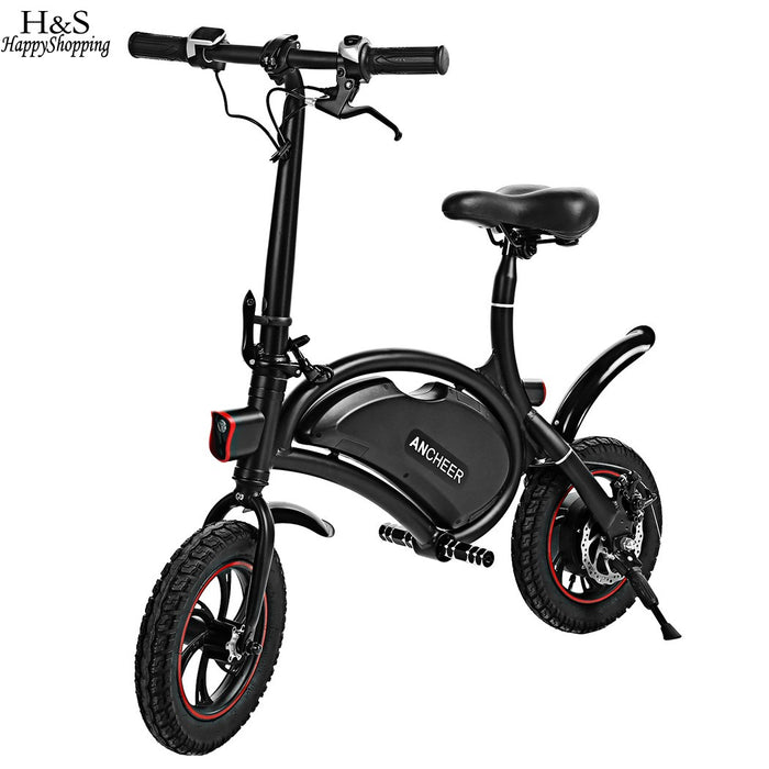 Folding Bike Electric Bicycle - Trivoshop