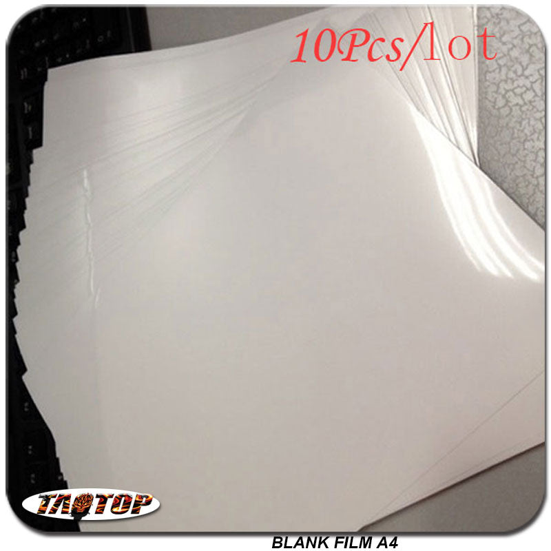 Water Transfer Printing Film - Trivoshop