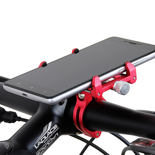 Gub G-86 Aluminum MTB Bike Bicycle Handlebar mobile Phone Gps Mount Holder Motorcycle For iPhone Samsung cycling Accessories G86