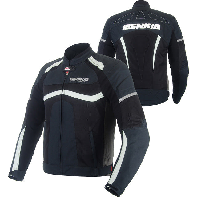 Motorcycle Jacket - Trivoshop