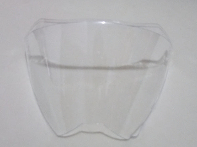 free shipping motorcycle helmet visor 4 color available and only suitable for our own produce helmet - Trivoshop