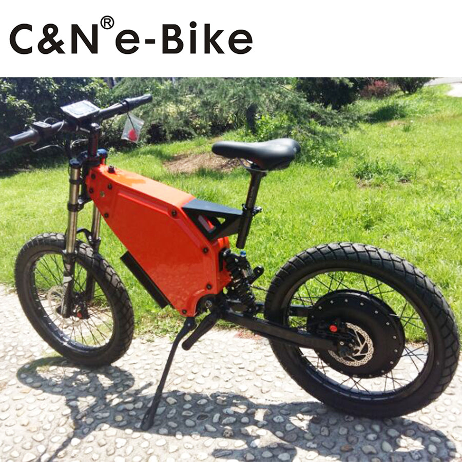 Electric Bike - Trivoshop