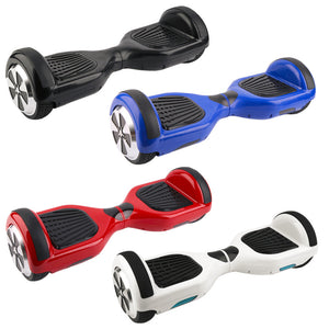 (DE USA Stock) SMARTMEY UL Certificated 6.5 inch Hoverboard Electric Self Balancing Scooter Smart Overboard 2 Wheels Hover Board - Trivoshop.com