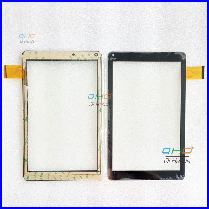 10.1'' inch touch screen,100% New for Prestigio Multipad Wize 3131 3G PMT3131_3G_D touch panel,Tablet PC touch panel digitizer - Trivoshop.com