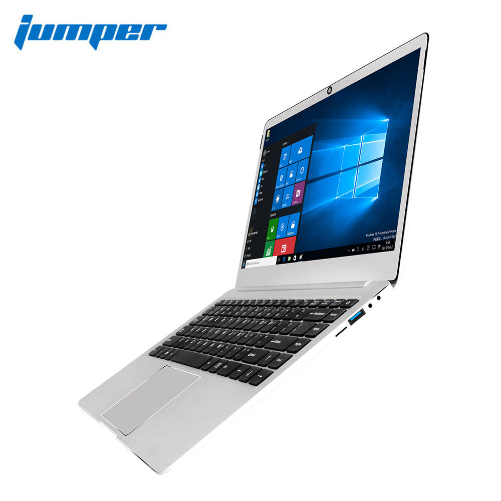 14'' Intel Core M3-7Y30 laptop Dual band AC Wifi 8G RAM 128G SSD Metal Case Win10 Notebook computer 1080P Jumper EZbook 3 Plus - Trivoshop.com