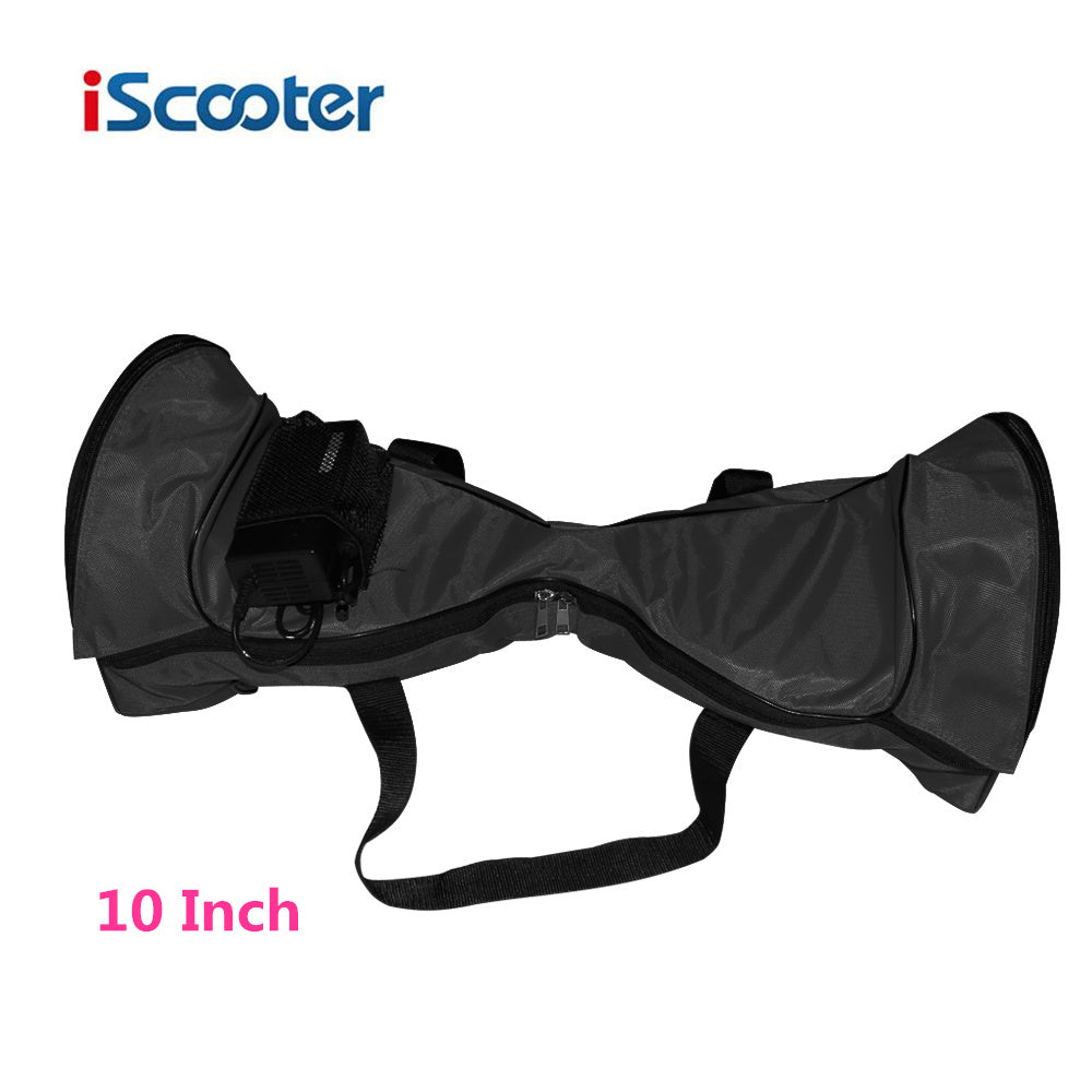 10inch Hoverboard Carry Bag Electric scooter Waterproof handbag Portable outdoors scooter carry bag Suit For 10 inch Hoverboard - Trivoshop.com