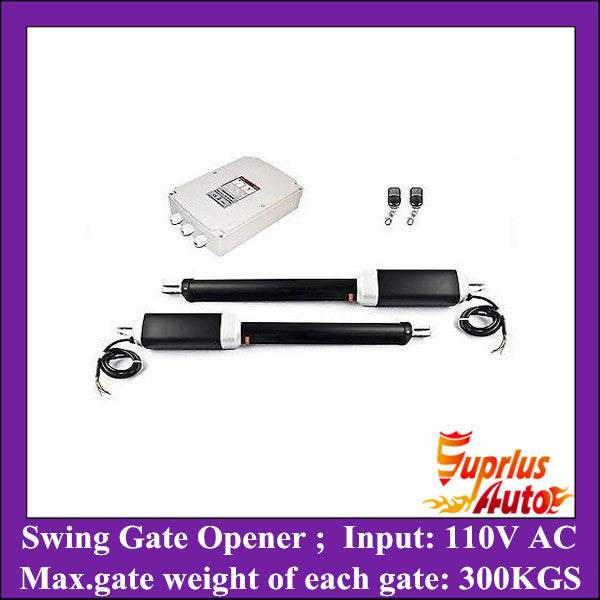 swing gate opener - Trivoshop