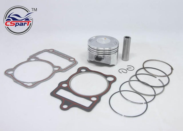 piston ring Gasket