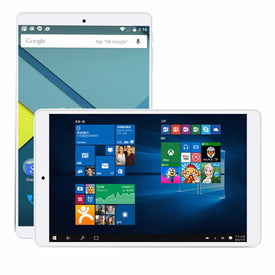 Original Teclast X80 Pro 8.0 inch Tablets Intel Cherry Trail X5 Z8350 2GB / 32GB Dual OS Windows 10 & Android 5.1 Tablet PC - Trivoshop
