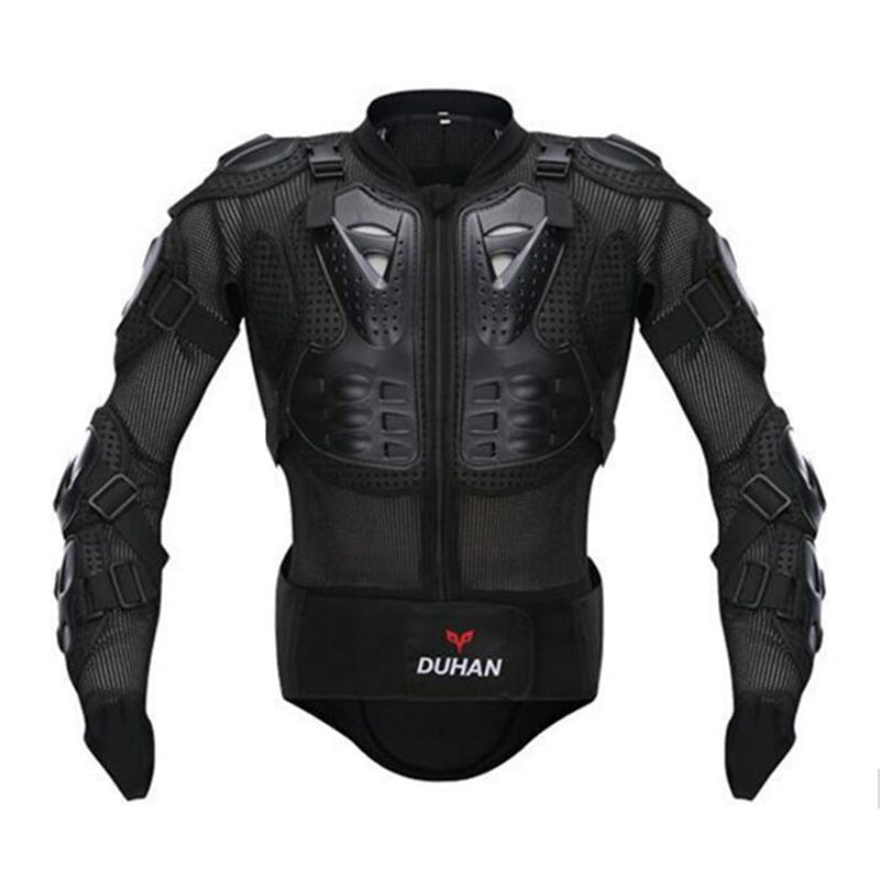 Motorcycle Riding Body Protection