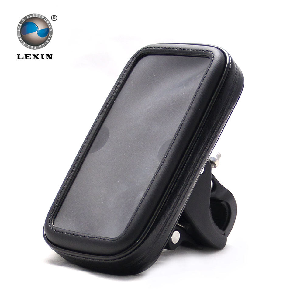 Motorcycle Waterproof Cell Phone Case bag