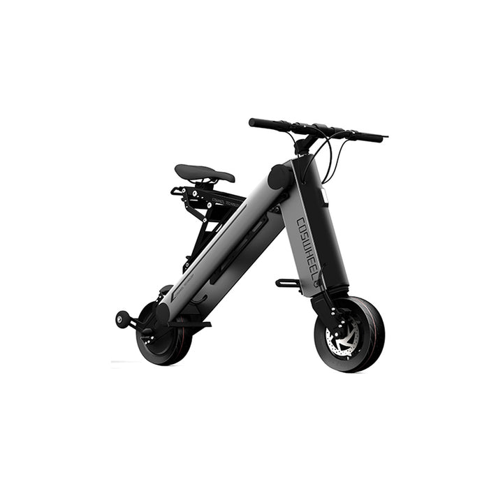 Foldable Electric Scooter - Trivoshop