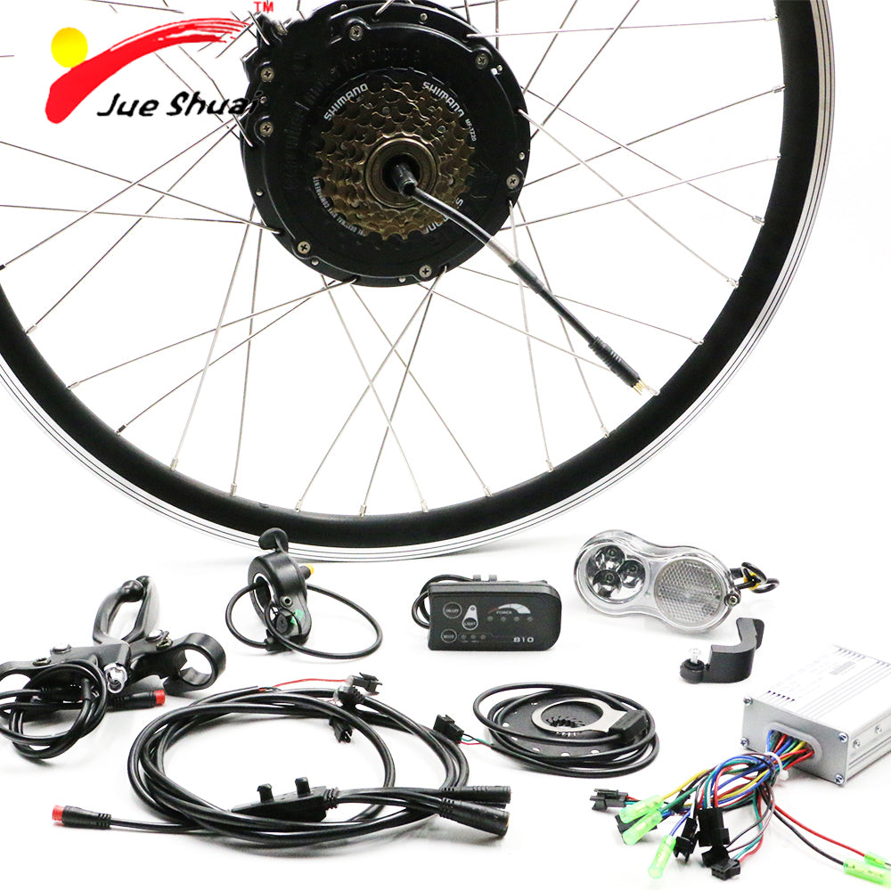 Ebike Kit - Trivoshop