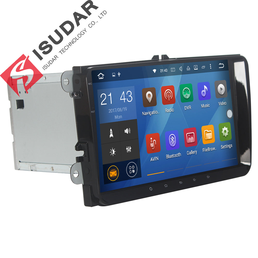 Car PC GPS Video Player