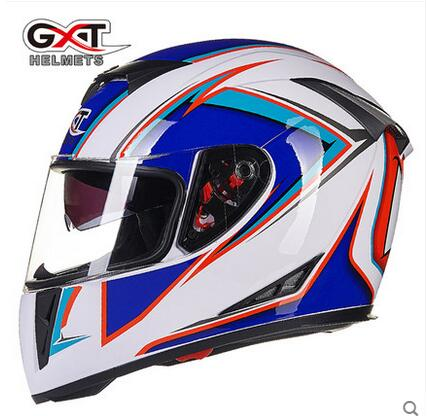 GXT full face Helmet