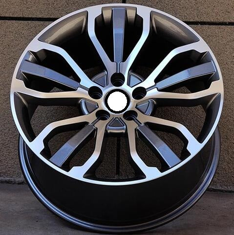 Car Aluminum Alloy Wheel Rims fit for Land Rover Evoque