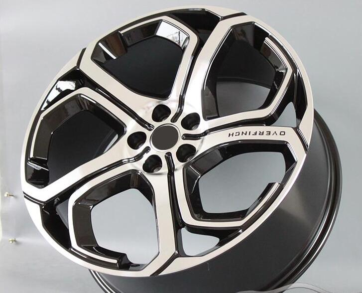 Alloy Wheel Rims Fit for Land Rover - Trivoshop